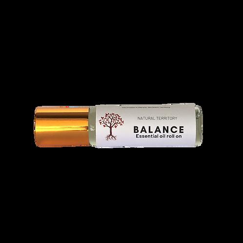 Balance Essential Oil Roll On