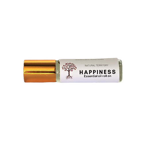 Happiness Essential Oil Roll On