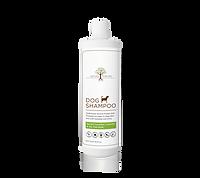 Natural Territory_Pet Shampoo White 500m