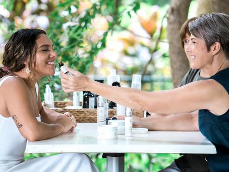 Aromatherapy: Revive Your Senses