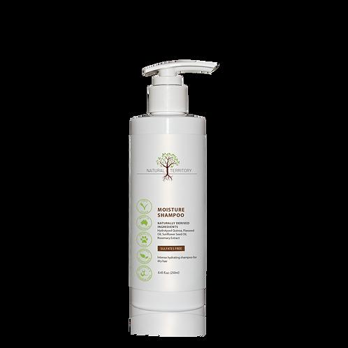 Moisturise Shampoo