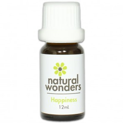 Happiness Essential Oil Blend 12ml