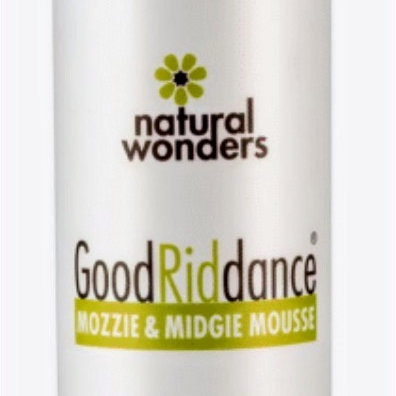 Good Riddance Tropical Strength 250ml