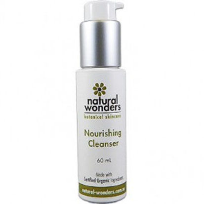 Nourishing Cleanser 60ml