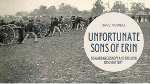Unfortunate sons: Edward Grosskopf and the 20th Ohio Battery.