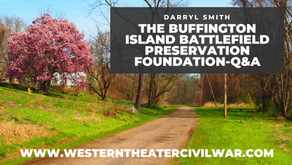Q&A - The Buffington Island Battlefield Preservation Foundation
