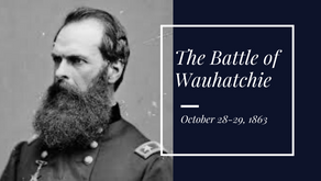 The Battle of Wauhatchie