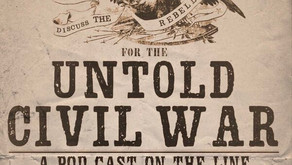 Talking the Western Theater on the Untold Civil War Podcast