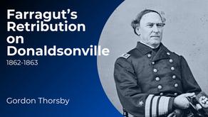 Farragut's Retribution on Donaldsonville