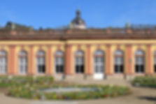 Orangerie -Schloss Weilburg