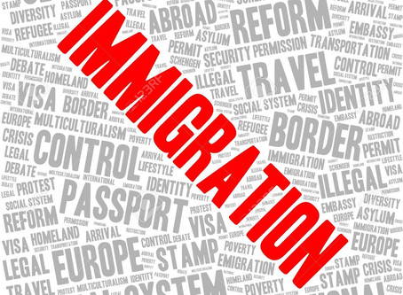 Immigration Project - From Poland