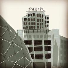 Philips lichttoern