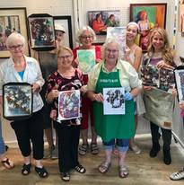 The Gallery, Fallbrook Art Association