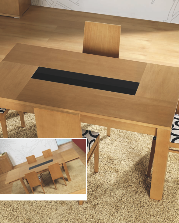 Famogrec - Mesas e Cadeiras