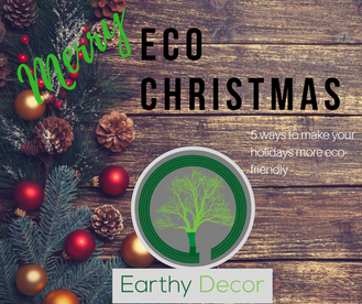 Merry Eco Christmas!
