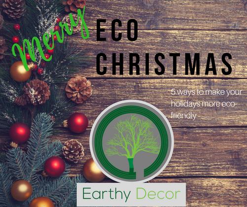 Merry Eco Christmas!