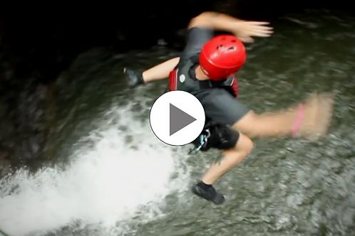 Extreme Adventure Costa Rica