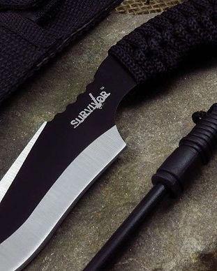 survival knife and flint.jpeg
