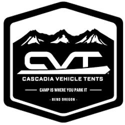 cvt logo black