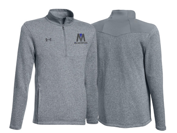 Momentum Peak Performance Fleece ¼ Zip