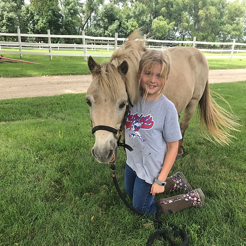 Introductory Pony Session (Ages 5-7)