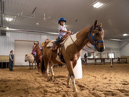Horsemanship Package