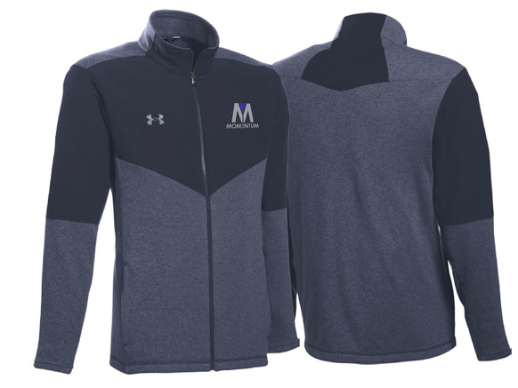 Momentum Peak Performance Fleece Full Zip