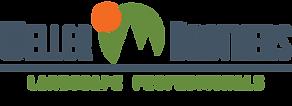 Weller Brothers Logo - Landscape Profess