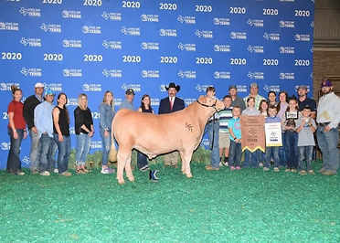 State Fair of Texas_Grand Champion Marke