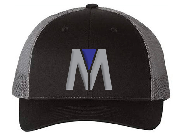 Momentum R-Flex Mesh PTS20M Hat