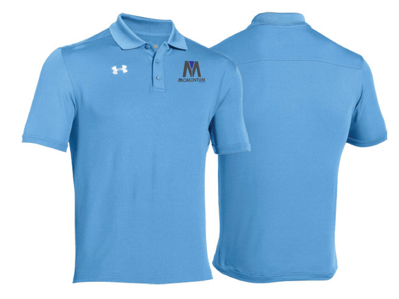 Momentum Team Armour Polo