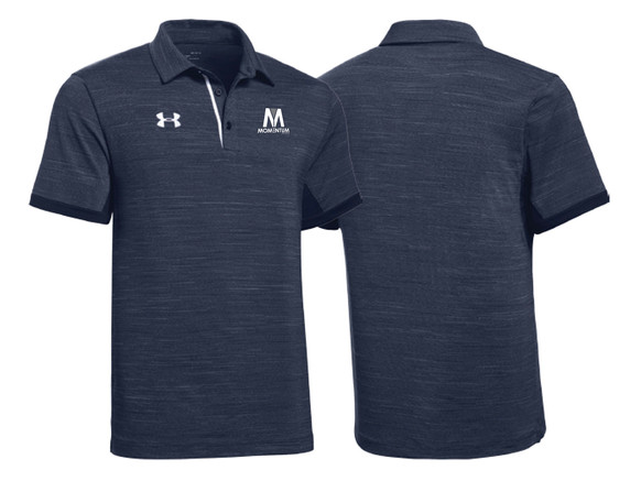 Momentum Elevated Polo