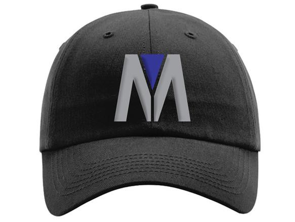 Momentum Unstructured Twill R65 Hat