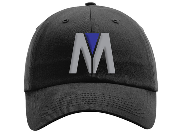 Momentum Unstructured Twill R65 Hat