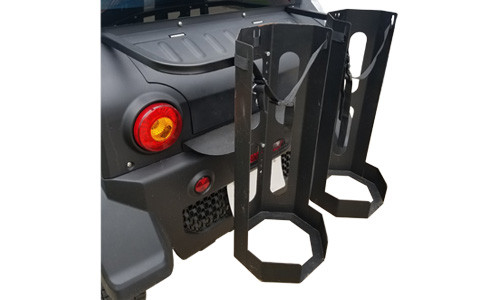 Momentum Golf Bag Rack