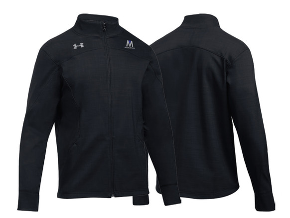 Momentum Barrage Soft-Shell Jacket