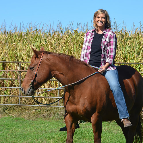 Horsemanship Package (Age 8+)