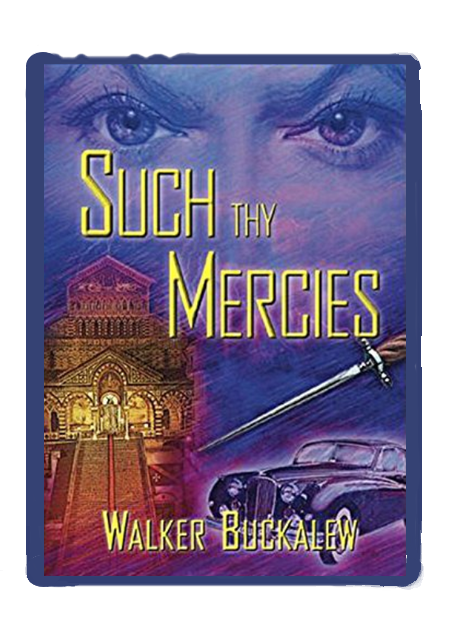 "Purchase ""The Rebecca Series Book 3: Such Thy Mercies"" at Amazon"