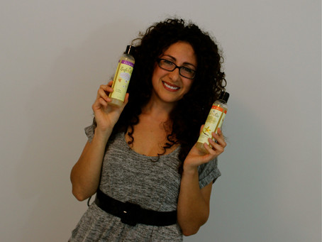 Sofi and Liv – All Natural Skin Care Products