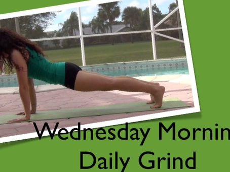 Daily Grind #3