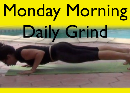 Daily Grind #2
