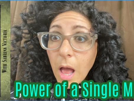 Power of a Single Mom