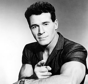Jack Lalanne?  Who is that?
