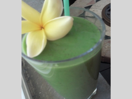 How Do I Sweeten My Green Smoothie?