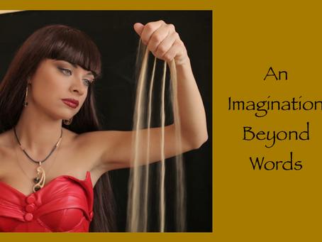 A Woman.  An Artist.  An Inspiration.