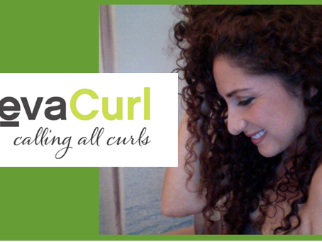 How I Do My Do!  DevaCurl For My Ladies with Luscious Locks!