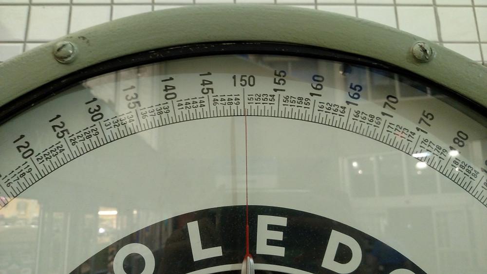 sabrina victoria scale weight gain loss