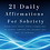 Thumbnail: 21 Daily Affirmations For Sobriety