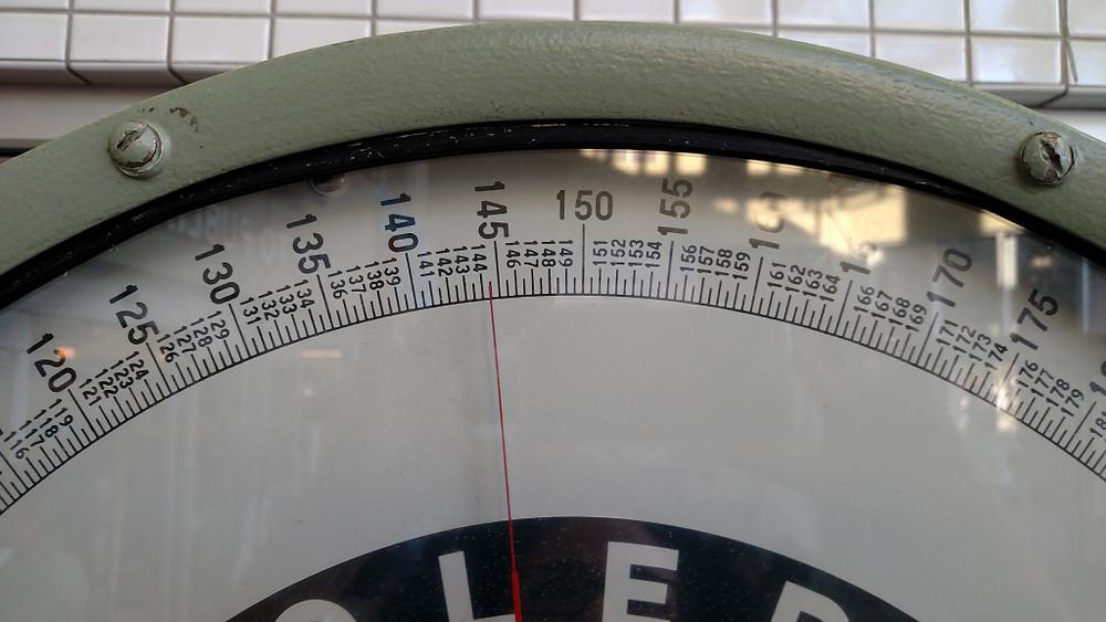sabrina victoria weight loss