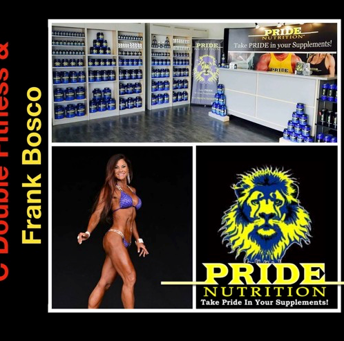 pride nutrition with sabrina victoria